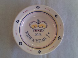 Rye Pottery - Welcome to the Prince of Cambridge
