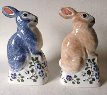 Rye Pottery 187 The Rye Rabbit