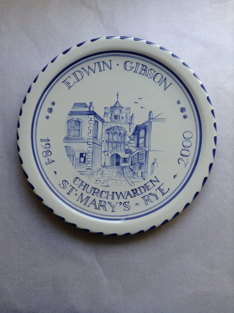 Weu0027ve produced so many bespoke personalised ceramic pieces over the years itu0027s hard to imagine what our talented team havenu0027t managed to recreate. & Rye Pottery » Bespoke Designs